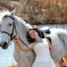 Wedding photographer Natalya Timofeeva (TimofeevaFoto). Photo of 10.01.2016