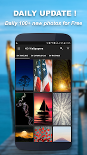 Download HD Wallpapers & 4K Backgrounds - Wallpaper Changer For PC Windows and Mac apk screenshot 5
