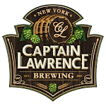 Logo of Captain Lawrence Hudson Valley Apricot Sour