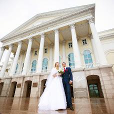 Wedding photographer Nikolay Yadryshnikov (Sergeant). Photo of 24.01.2016