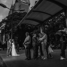 Wedding photographer Pablo Canelones (PabloCanelones). Photo of 03.01.2017