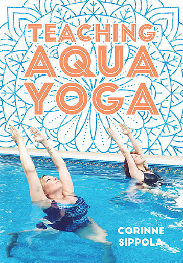 Teaching Aqua Yoga cover