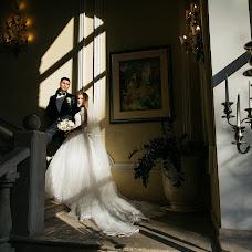 Wedding photographer Evgeniy Lobanov (lobanovee). Photo of 11.12.2017