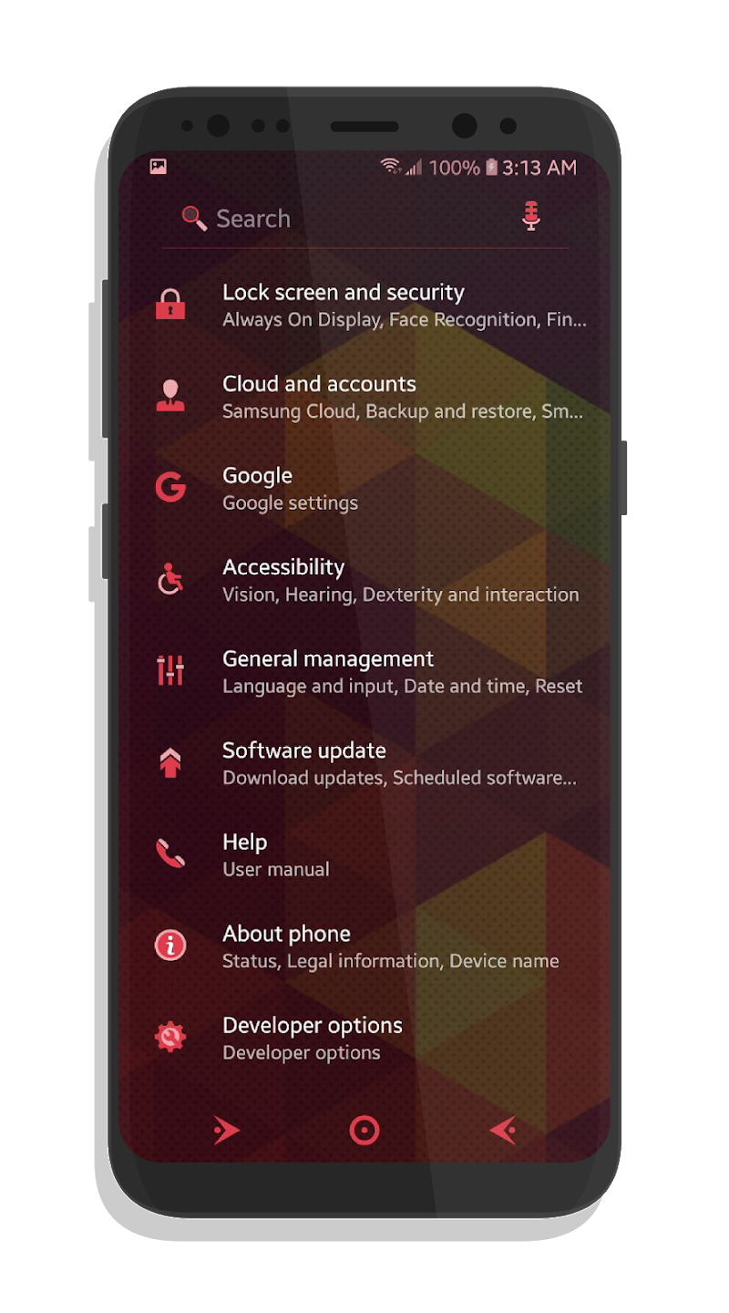 [Substratum] Valerie Screenshot 15