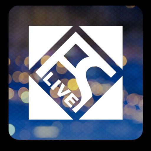 Foursquare Live 生活 App LOGO-硬是要APP