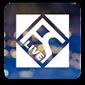 Foursquare Live icon