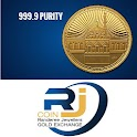 RjCOIN by Randeree Jewellers icon