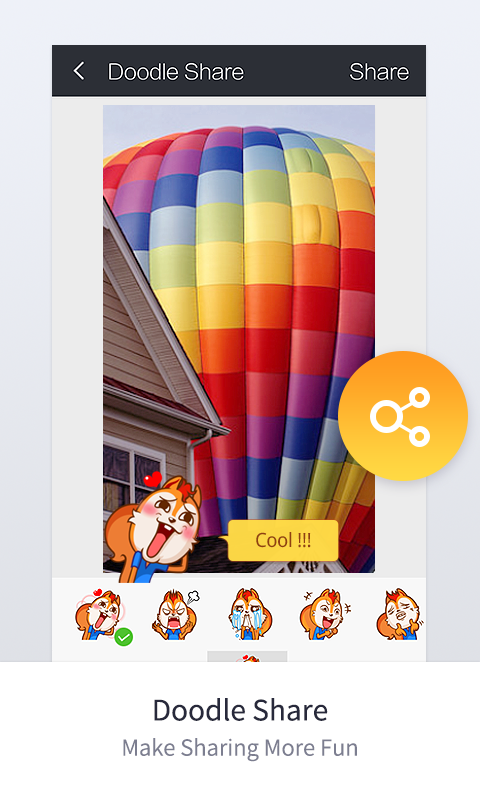 UC Browser - Surf it Fast- screenshot