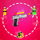 Download Real Bottle Shooting Gun Trigger Games For PC Windows and Mac