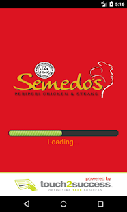 Semedos- screenshot thumbnail