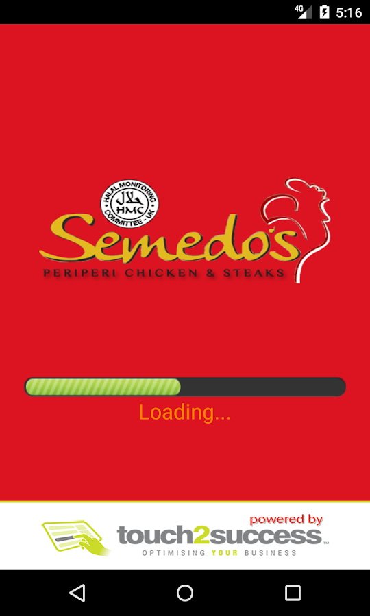 Semedos- screenshot