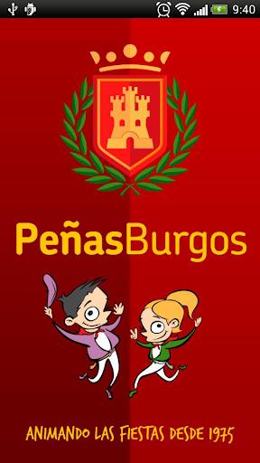 Peñas de Burgos