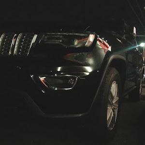 グランドチェロキー WK36Tのカスタム事例画像 あんさんの2021年10月13日21:47の投稿