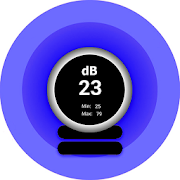 Medidor de Decibéis : Sound Meter