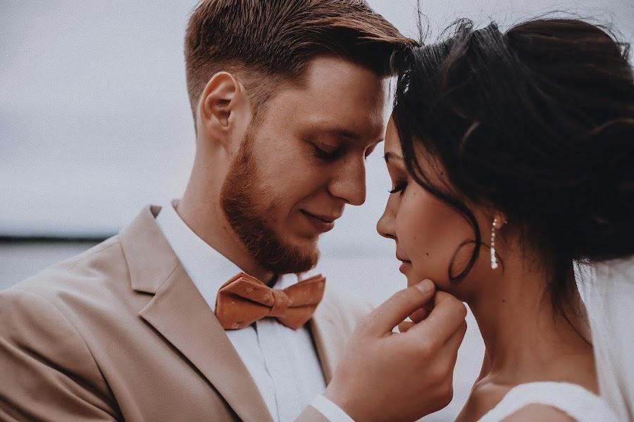 Wedding photographer Yuliya Lebedeva (lebed-photo). Photo of 21.02.2019