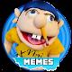 Jeffy Memes Sml APK