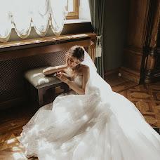 Wedding photographer Stas Moiseev (AloeVera). Photo of 21.11.2017