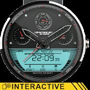 Octane Watch Face && Clock Widget