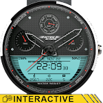 Octane Watch Face Icon