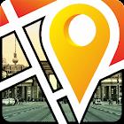 rundbligg BERLÍN Guía de viaje icon