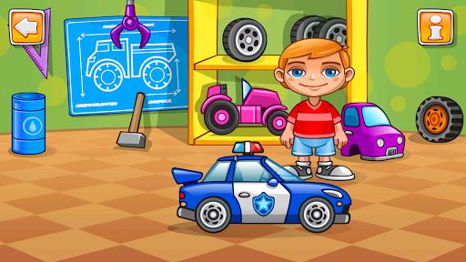 Educational games for kids screenshots 14
