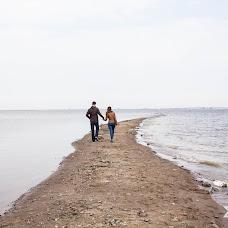 Свадебный фотограф Елена Кущевая (leluafoto). Фотография от 06.05.2015