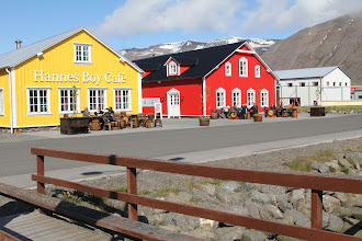 Photo: Olafsfjordur
