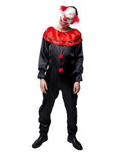 Dräkt, Killer clown