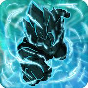 Game Shadow Saiyan Goku: Super Hero Battle of Warriors APK for Windows Phone