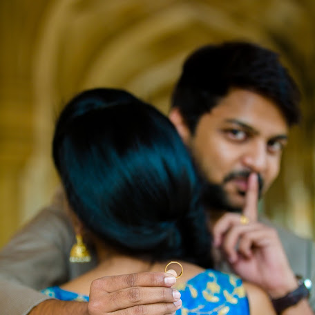 Wedding photographer Vishaka Sonawane (VishakaSonawane). Photo of 08.03.2017
