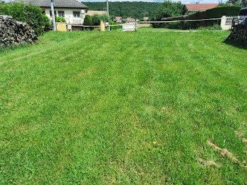 terrain à Roulans (25)