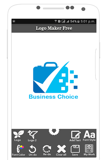 Logo Maker Free  screenshots 6