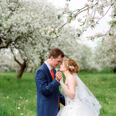 Wedding photographer Vasil Kashkel (Basyl). Photo of 21.05.2016