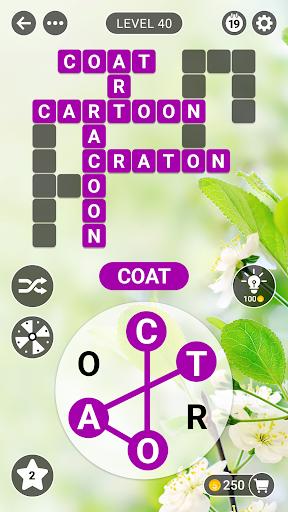 Word Farm Crossword apktram screenshots 5