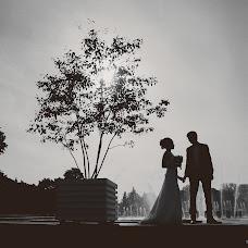 Wedding photographer Anton Gunchev (FotoGroup). Photo of 29.09.2014