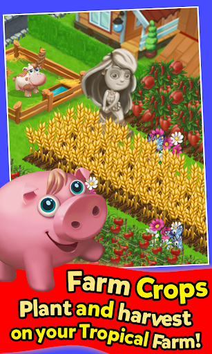 Farm All Day - Farm Games Free 1.2.7 screenshots 2