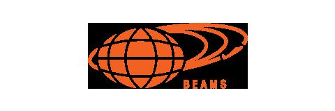 Beams 社のロゴ