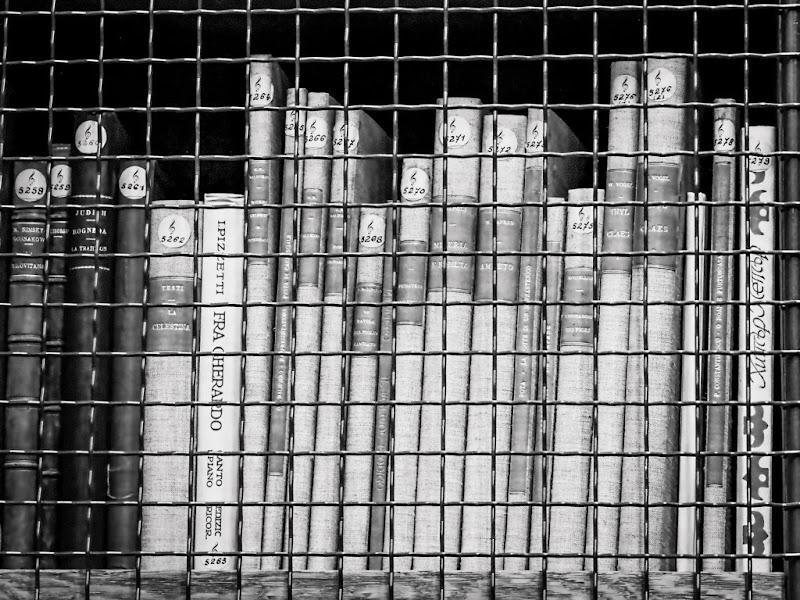 Cultura imprigionata...Liberiamola! di ayrton73