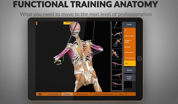 Download Muscle And Motion Strength Training Apk Latest Version App