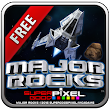 Major Rocks :Mines & Asteroids