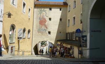 Photo: Große Messergasse