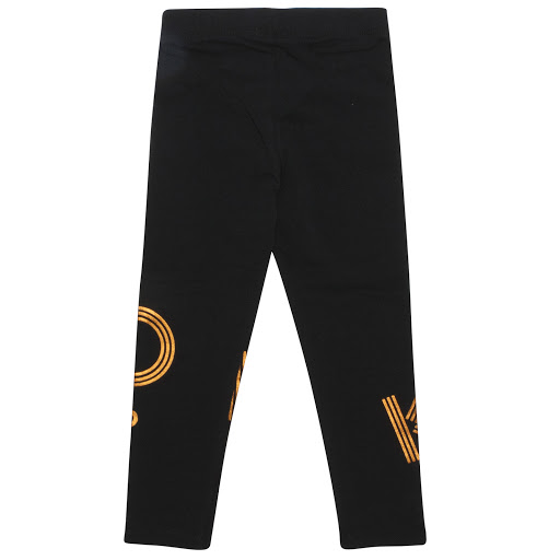 Thumbnail images of Kenzo Black Logo Leggings