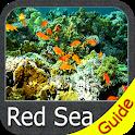 Red Sea GPS Map Navigator icon
