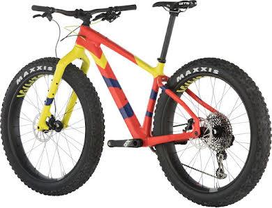 Salsa 2019 Beargrease Carbon X01 Eagle Fat Bike alternate image 1