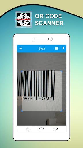 QR Code Scanner скачать на планшет Андроид