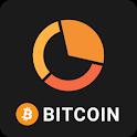 Crypto Tracker & Bitcoin Price - Coin Stats icon