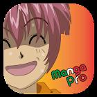 Manga Pro - Meilleur lecteur de manga italien icon