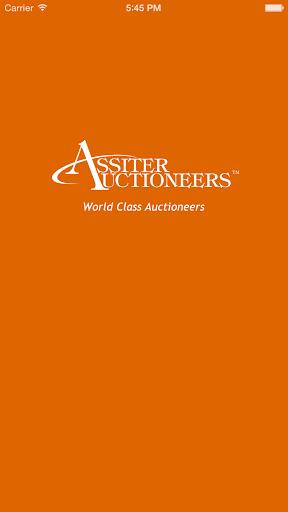 Assiter Auctioneers
