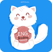 EngBreaking - Learn Everyday English Conversation