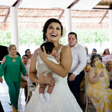 Wedding photographer Antonio Miranda (AntonioMiranda). Photo of 05.09.2018
